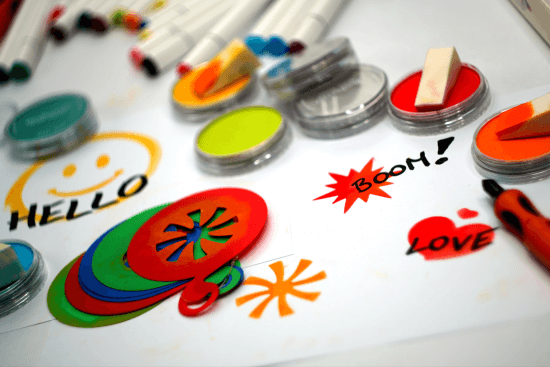kurs rysowania biznes i edukacja