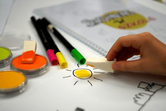 sketchnoting w szkole