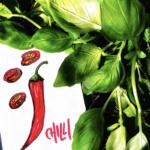 ilustracja chili