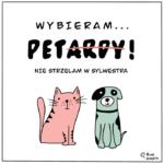 ilustracja wybieram zwierzęta